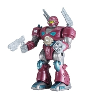 Игрушка-робот Red Revo 17,5 см